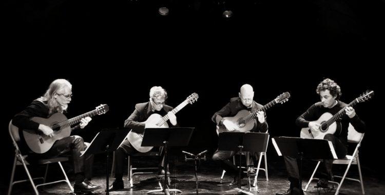 Aighetta Quartet